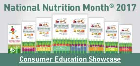 NNM 2017 Consumer Education Showcase