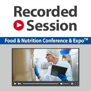 Farming with RDNs What Nutrition Professionals Need to Know About Agriculture Webinar