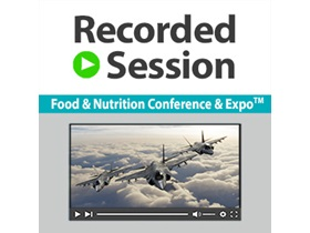 Changing the Battlespace Integrating Nutrition into AF Special Operations Training