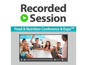 Feeding and Educating the Future Evidence-Based Nutrition Education Collaborations