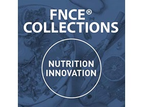 FNCE® 2020 Collections: Nutrition Innovation