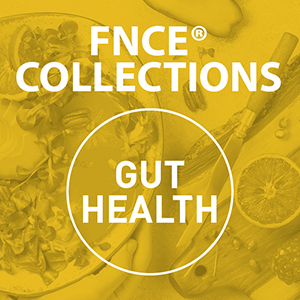FNCE® 2020 Collections: Gut Health
