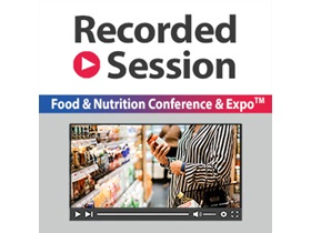 Nutrition in Food Retail: Leveraging RDNs to Improve Public Health