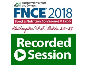 FNCE Recorded Sessions from 2018