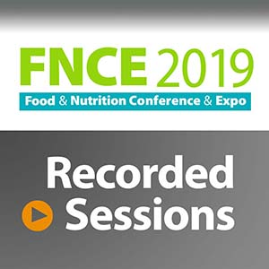 2019 FNCE Sessions recordings