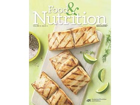 Food & Nutrition Magazine®: 2020 Volume 9, Issue 3 (plus CPE quiz)