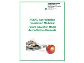 Future Education Model Accreditation Standards