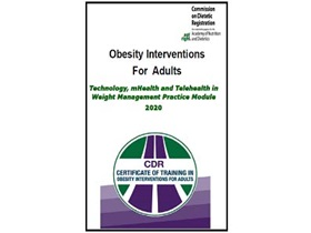 Obesity Interventions for Adults: Technology and mHealth in Lifestyle Management
