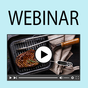 Creating Recipes with Food Safety in Mind Webinar