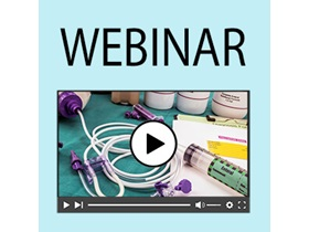 Webinar - Enteral Feeding: What I Wish I Knew When I Started Out in Practice
