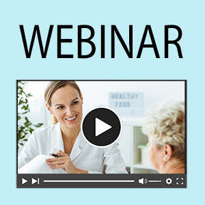 Six Factors to Fit: An Introduction to a Tailored Weight Management Approach Webinar
