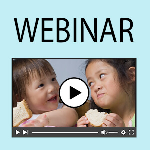 Webinar: Can We Prevent Food Allergies? Early Feeding and Diet Diversity