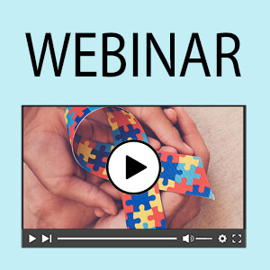 Webinar: Chalk vs Cheese: Examining Disordered Eating on the Autism Spectrum