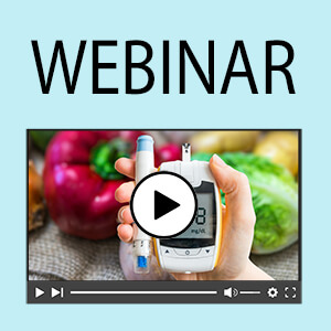 "Webinar: ""Harnessing Opportunities and Building Return on Investment of Medicare Diabetes Prevention Program Services"""