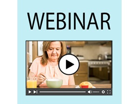 Malnutrition Care Beyond the Hospital Walls Webinar