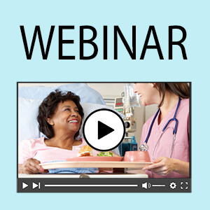 Nutrition and the RDN in Multimodal Perioperative (ERAS) Protocols Webinar