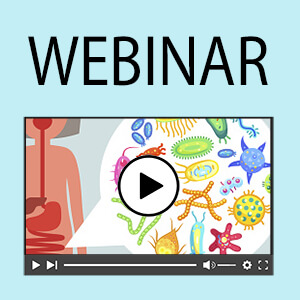 The Gut Microbiome: Hype vs. Health Webinar