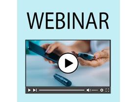 The Role of MNT and RDNs in the Prevention and Treatment of Prediabetes and Type 2 Diabetes Webinar