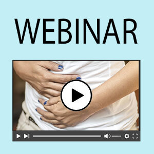 Webinar: Assessing Abdominal Bloating: Common Causes and Tailored Treatments