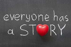 1-2-3 Steps to Storytelling for Nutrition Communications and Counseling