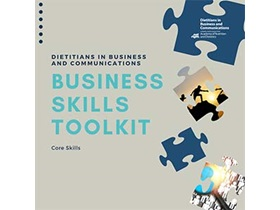 DBC Business Toolkit: Core Skills