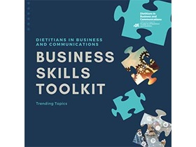 DBC Business Skills Toolkit