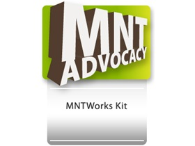 MNT Advocacy: Medical Nutrition Therapy MNTWorks Kit