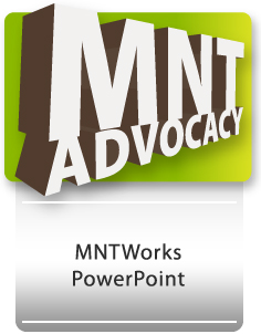 MNTWorks PowerPoint Kit