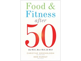 Food & Fitness After 50