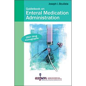 Guidebook on Enteral Medication Administration