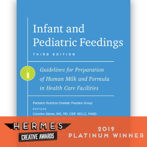 Infants and Pediatric Feedings