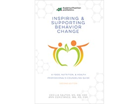 Inspiring and Supporting Behavior Change