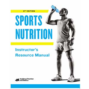 Sports Nutrition Instructor
