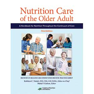 Nutrition Care of the Older Adult