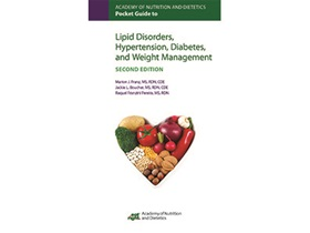 Pocket Guide to Lipid Disorders, Hypertension, Diabetes and Weight Management