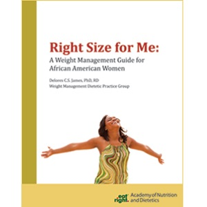Right Size for Me Cover