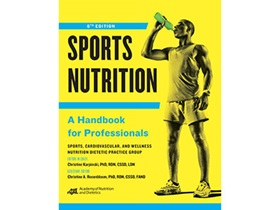 Sports Nutrition, 6th Ed.