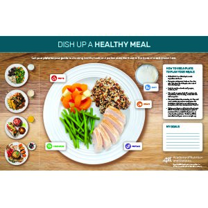 Dish Up a Healthy Meal