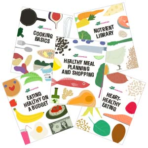 Eatright Essentials: Complete Client Education Library