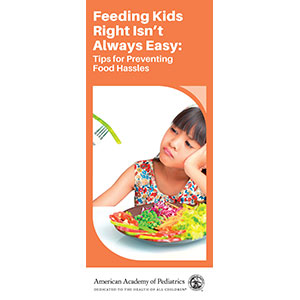 Cover of Feeding Kids Isn