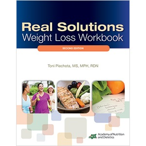 Real Solutions Weight Loss Workbook, 2nd Ed.