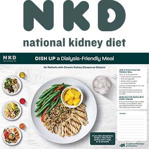 Dish Up a Dialysis-Friendly Meal