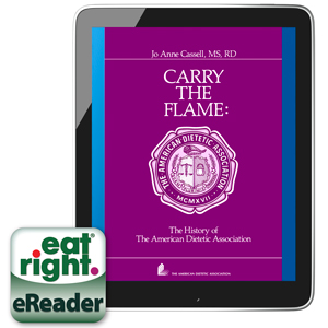 Carry the Flame eBook