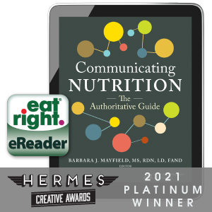 Communicating Nutrition: The Authoritative Guide (eBook)