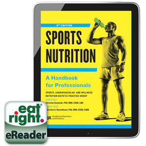 Sports Nutrition 6th Ed.