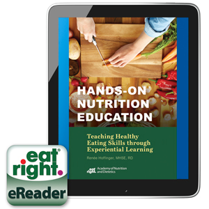 Hands on Nutrition Education eReader