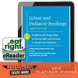 Infant and Pediatric Feedings