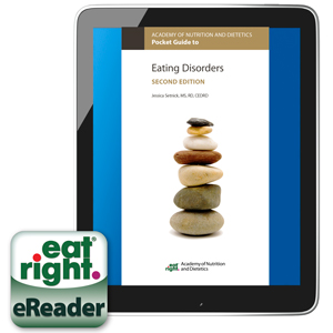 Pocket Guide to Eating Disorders, 2nd Ed. (eBook)