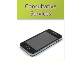 Consultative Services Icon