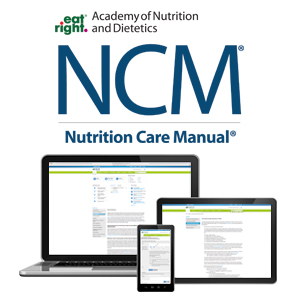Nutrition Care Manual